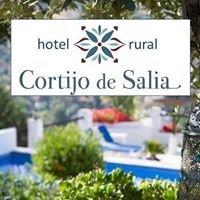 """Charmant landelijk hotel """"Cortijo de Salia"""""""