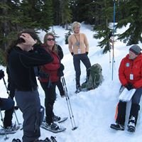 Seattle Mountaineers Snowshoeing Committee