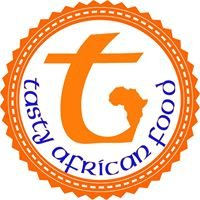 Tasty African Food
