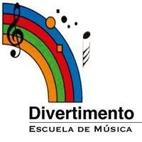 DIVERTIMENTO Escuela de Música Oviedo
