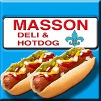 Masson Hot Dog & Deli