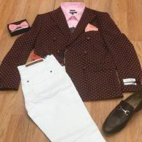Boulevard Menswear