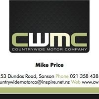 Countrywide Motor CO