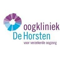 Oogkliniek De Horsten