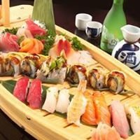 Toshi Sushi and Grill