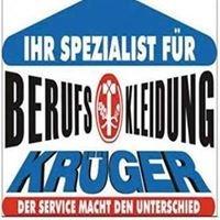 Frank Krüger Berufskleidungshaus und mehr