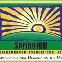 Spring Hill Neighborhood Association, Inc