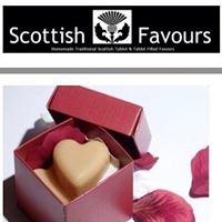 Scottish Favours