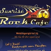Rock Cafe Sunrise