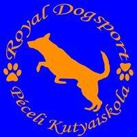 Royal Dogsport -  Péceli Kutyaiskola