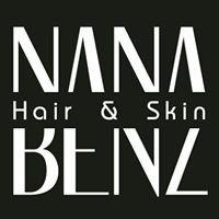 NANA BENZ Hair & Skin