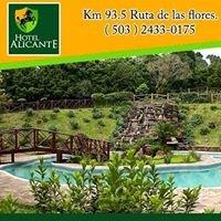 Hotel Alicante Apaneca