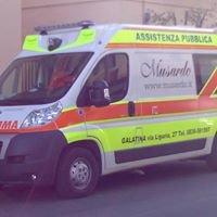 Galatina Servizio Ambulanza