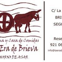 Restaurante La Era De Brieva
