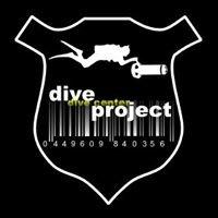 Dive-Project    клуб Путешественников и Дайверов