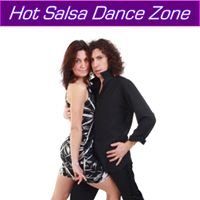 Hot Salsa Dance Zone