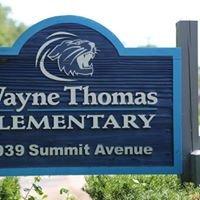 Wayne Thomas Elementary School