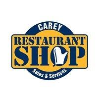 Carey Sales & Services