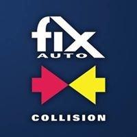 Fix Auto Edmonton North
