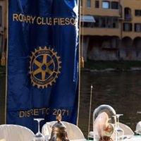 Rotary Fiesole