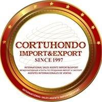Comercial Española Cortuhondo, s.l.