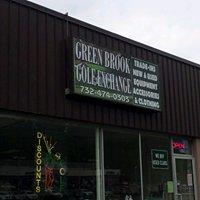 Green Brook Golf Exchange