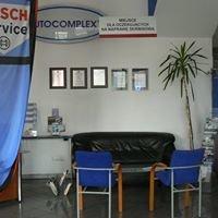 AUTOCOMPLEX BOSCH SERVICE