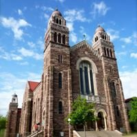 St. Peter Cathedral of Marquette, MI