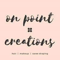 On Point Creations