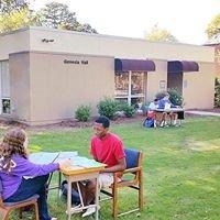 Lander University -  Academic Success Center