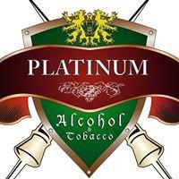 Alcohol & Tobacco Store
