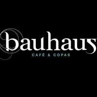 Bauhaus Café