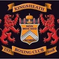 Kingsheath Boxing Club
