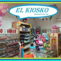 El Kiosko Monforte Del Cid
