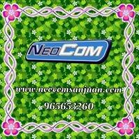 871e99cad4f Neocom - San Juan de Alicante