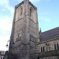 St Peter's CE Church Harrogate