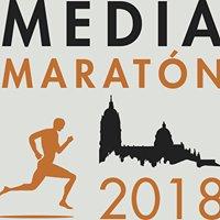 Media Maratón Ciudad de Salamanca
