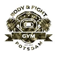 Body&Fight Gym Potsdam