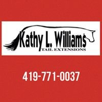 Kathy Williams Tail Extensions