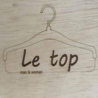 Lé Top Μan&Woman