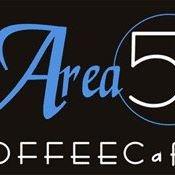 Area 57 CoffeeCafe