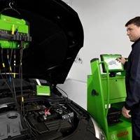 Bosch Car Service - Mecánica Integral DMG