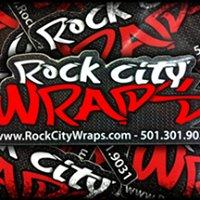 Rock City Wraps