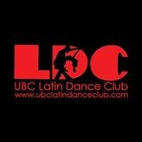 UBC Latin Dance Club
