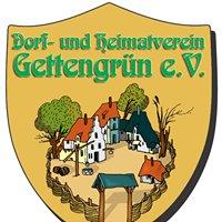 Dorf- und Heimatverein Gettengrün e.V.