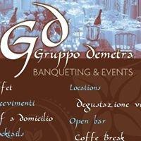 DemetraBanqueting&Events Aradeo Lecce It