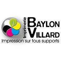 Imprimerie Baylon Villard