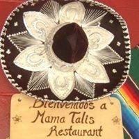 Mama Talis Mexican Restaurant