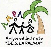 """AMPA Amigos del Instituto """"IES La Palma"""""""