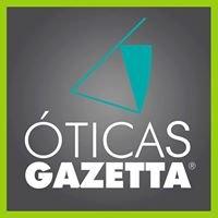 Óticas Gazetta